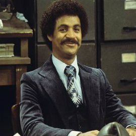 'Barney Miller' Star Ron Glass Dies At 71