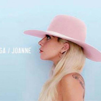 Lady Gaga Takes Up Black Lives Matter With New Album