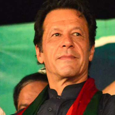 'Confident' Imran Pins Hopes On 2018 Elections