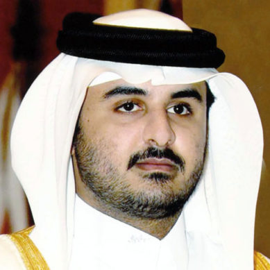 Letter From Qatari Prince Lacks Legal Influence