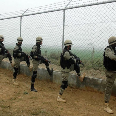 LoC Skirmishes: Pakistan, India 'Cannot Afford To Escalate Tension'