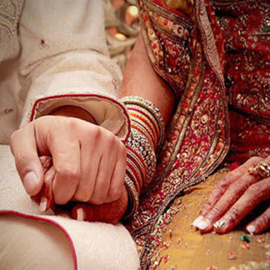 Woman Files Case Against Parents For Threats After Free-Will Marriage