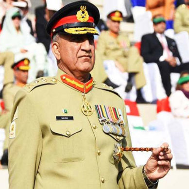 Situation At LoC Will Be Alright: COAS Gen Bajwa