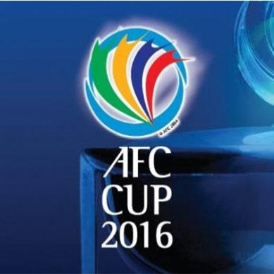 AFC Cup 2016 Final, Air Force Club Vs Bengaluru FC