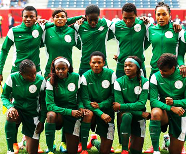 South Africa Join Cameroon In Women's Nations Cup Semi Final