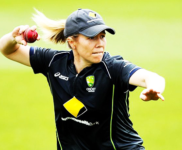 Blackwell: Aussies Aiming For 300 Runs Against South Africa