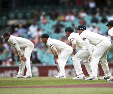 Australia Test Squad Announced For Tour Of India