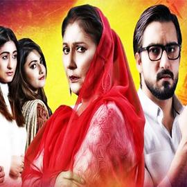 Bandhan – Last Episode 98 – January 5, 2016