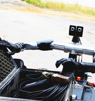Bomb Disposal Robot In Ideas 2016