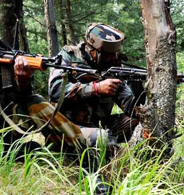 Reason Behind Ceasefire Violation At LoC