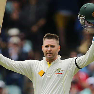 Clarke Analysis On South Africa Vs Australia