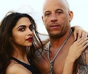 Deepika Padukone In XXX 4