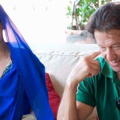 Reham Khan Talks About Her Divorce