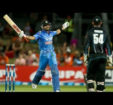 5th ODI: India vs New Zealand | Highlights