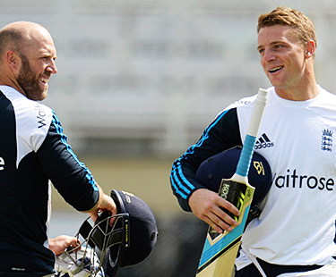 Jos Buttler To Replace Ben Duckett In 3rd Test Against India