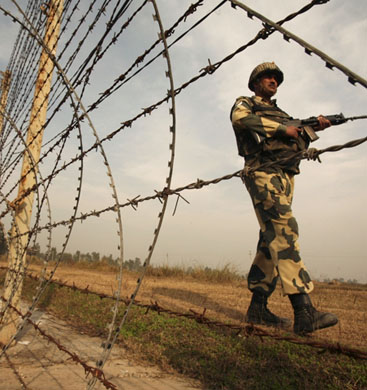Indian Troops Resort To 'Unprovoked' Firing Along Working Boundary