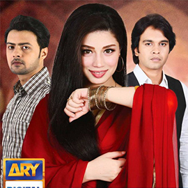 Main Mehru Hoon – Episode 124, January 18, 2017