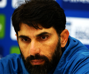 Misbah Calls For Life Ban On Players Involved In PSL Spot Fixing