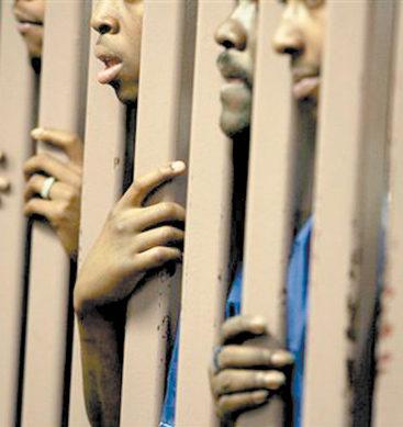 Most Inhumane Prisons Of The 21st Century