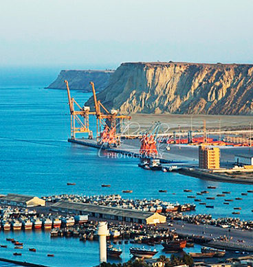 Russia Formally Requests Access To Gwadar Port