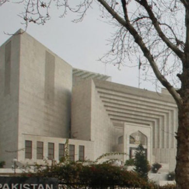SC Not To Rely On Newspaper Reports: Panamagate Case