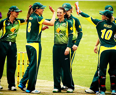 Tie Between Southern Stars And South Africa In 4th ODI