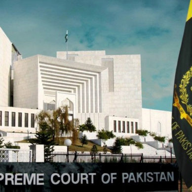 Five Landmark Decisions By Supreme Court of Pakistan