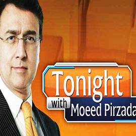 Tonight With Moeed Pirzada – May 7, 2017