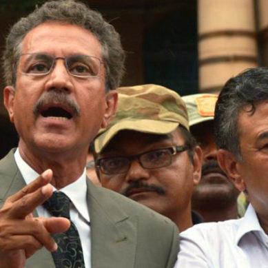 Mayor Karachi Addresses Karachi's Major Issues