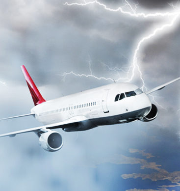 What Happens If Plane Is Struck By Lightning?
