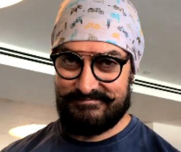 Aamir Khan Finally Announces The Name Of 'Thugs Of Hindostan' Heroine