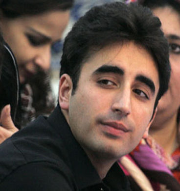 Modi Is Deceiving The Entire Indian Nation, Says Bilawal