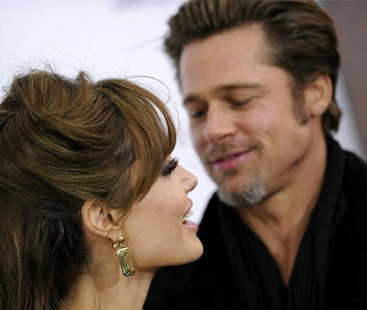 Brad Pitt And Angelina Jolie To Give Up Acting To Be With Kids