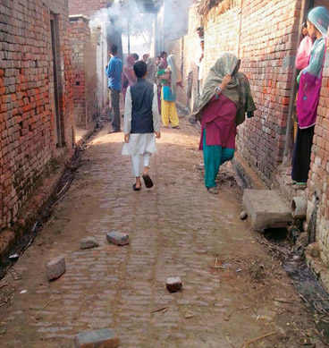 India's Dalits Converting To Islam
