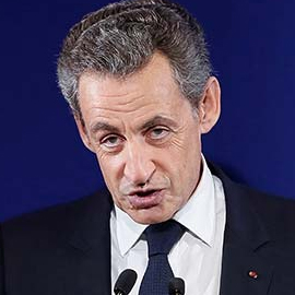 France: Sarkozy Knocked Out Of Presidential Nomination