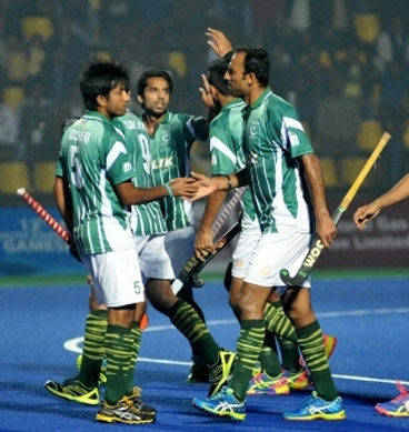 India: Pakistan Not To Play In Junior Hockey World Cup