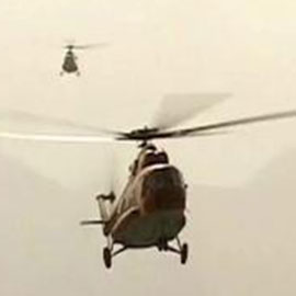 Landi Kotal: Eight Militants Damned To Hell By Air Force