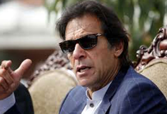 Indictments Of Money Laundering And Tax Evasions Denied By IK