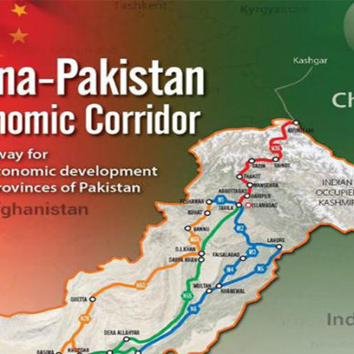 Russia Rubbishes 'Secret Negotiation' Reports On CPEC