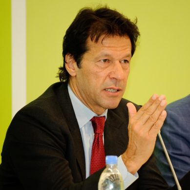 Imran Khan's Lawyer Seeks Time From ECP