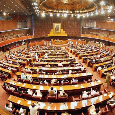 Cabinet Approves 146pc Rise In Salaries Of Parliamentarians