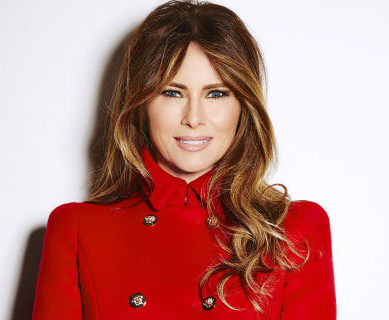 French Fashion Designer Refuses To Dress Melania Trump