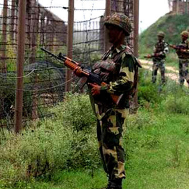 Three Pakistan Army Soldiers Killed Near LoC: ISPR