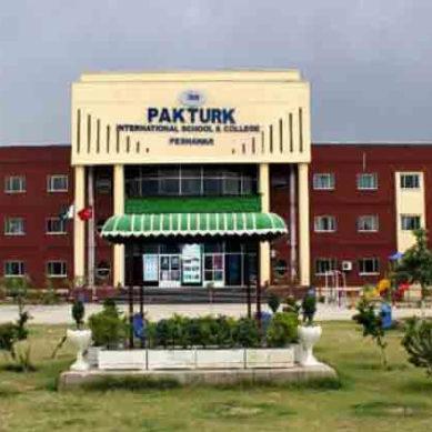 PakTurk School Staff Challenges Expulsion Orders