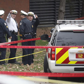 Knife-Wielding Ohio State University Student Shot Down