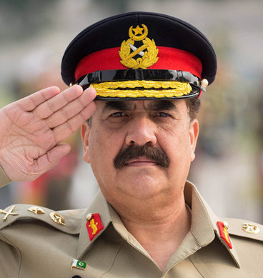 Raheel Sharif's Contributions For Pakistan