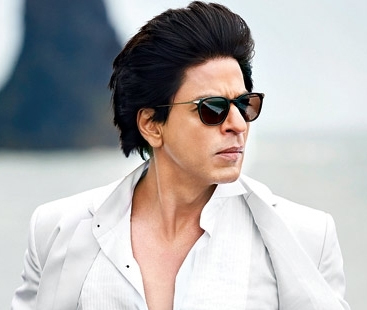 SRK Enjoys Working With Women Directors