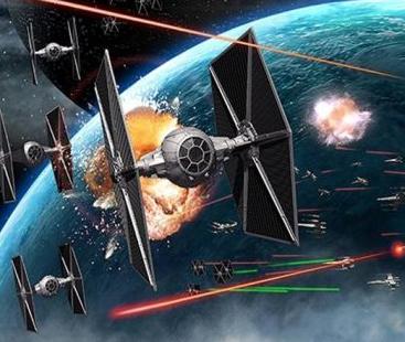 9 Star Wars Technologies