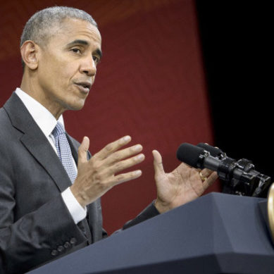 President Obama Advices Trumps And His Fellow Democrats