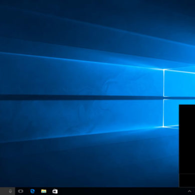 Windows 10 Will Now Feature A Simulated Trackpad